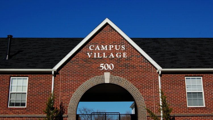 Campus Village, 500 N. Chevrolet Ave., Flint, MI 48504